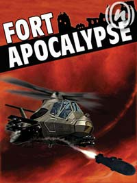 java games – Fort Apocalypse