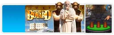 Fort Boyard mobile java games