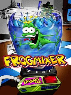 دانلود بازی موبایل Frogmixer به صورت جاوا