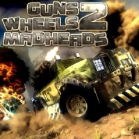 Guns, Wheels & Madheads 2