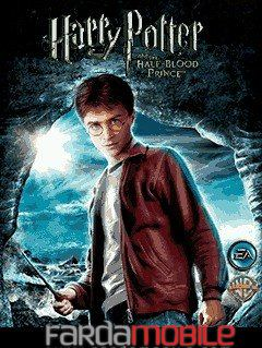 بازی هری پاتر Harry Potter and The Half-Blood Prince -جاوا