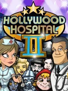 بازی موبایل Hollywood Hospital II برای دانلود
