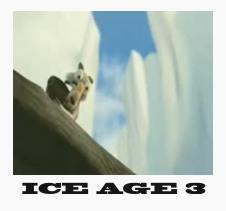 کلیپ موبایل : Ice Age 3 Trailer