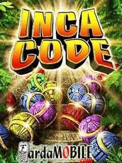 بازی موبایل  Inca Code برای دانلود به صورت جاوا