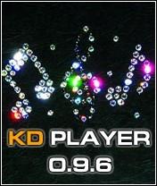 پلیر بسیار قوی برای موبایل -KD Player 0.9.6