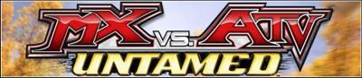بازی موتور سواری MX Vs. ATV Untamed به صورت جاوا