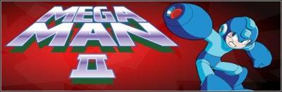 بازی MEGA MAN II