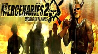 بازی موبایل Mercenaries 2: World In Flames