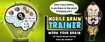 Mobile Brain Trainer Plus
