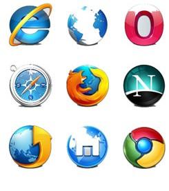 مجموعه ی مرورگرهای موبایل سیمبیان و جاوا | Symbian & Java Browsers