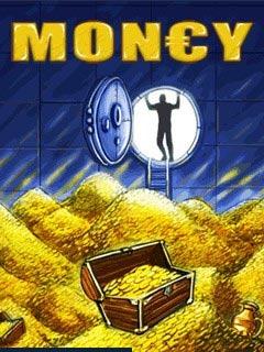 بازی موبایل Money به صورت جاوا