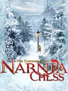 بازی موبایل Narnia Chess برای موبایل