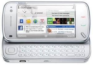 زنگ های فابریک گوشی N97 – Nokia N97 Original Ringtones