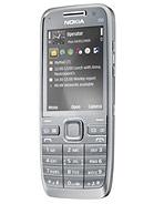 بررسی گوشی نوکیا E52 – Nokia E52