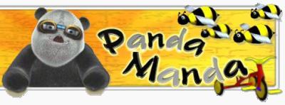 بازی برای نوکیا panda manda