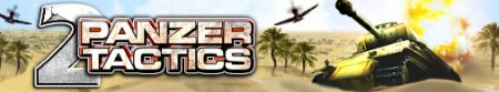 java games – PANZER TACTICS 2