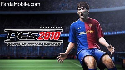 دانلود بازی Pes 2009 mod 2010 / Pro Evolution Soccer 2010