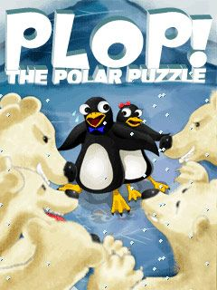 بازی موبایل Plop! the polar puzzle – دانلود بازی جاوا