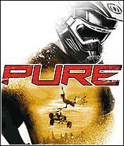 بازی موبایل جاوا Pure