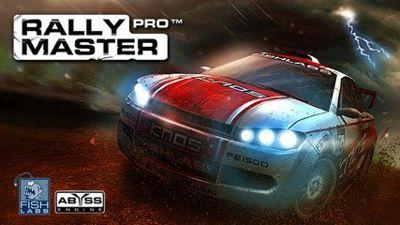بازی موبایل Rally Master Pro 3D برای نوکیا