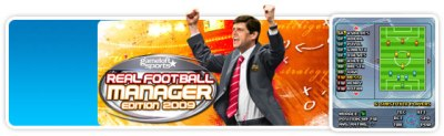 بازی موبایل – Real Football Manager 2009