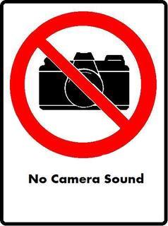 قطع کردن صدای دوربین نوکیا Remove Camera Sound