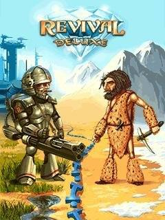 بازی موبایل Revival: Deluxe
