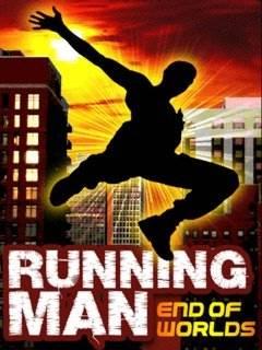 بازی موبایل Running Man برای دانلود