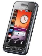 بررسی گوشی سامسونگ S5230 –   Samsung S5230