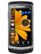 بررسی گوشی  Samsung i8910OmniaHD