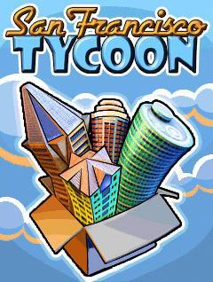بازی موبایل San Francisco Tycoon