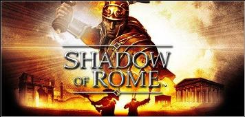بازی Shadow of Rome