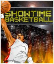بازی جاوا Showtime Basketball