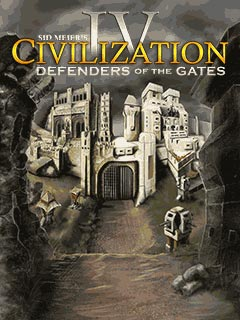 بازی موبایل Sid Meier's Civilization IV:Defenders of the Gates