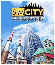 بازی جاوا SimCity Metropolis – بازی برای موبایل