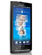 بررسی تخصصی Sony Ericsson XPERIA X10 با دوربین ۸ مگاپیکسلی