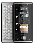 بررسی تخصصی Sony Ericsson XPERIA X2