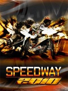 بازی موبایل Speedway 2010 – بازی موتور سواری