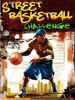 بازی بسکتبال برای موبایل -Street Basketball Challenge