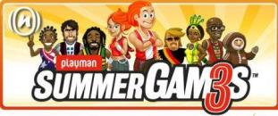 java game – Summer Game3s