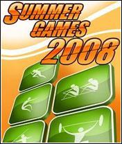 بازی های تابستانی با Summer Games 2008