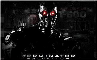 بازی ویران کننده – Terminator Salvation برای موبایل