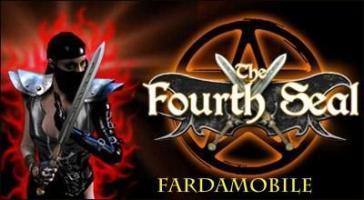 بازی موبایل The Fourth Seal