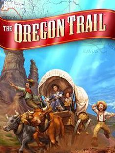 بازی جاوای The Oregon Trail