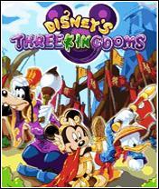 بازی JAVA و سرگرم کننده ی Three Kingdoms