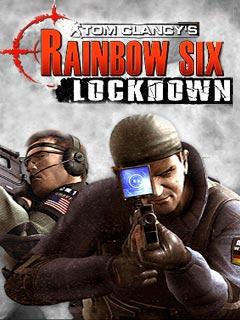 بازی جنگی و فوق العاده زیبای Six Lockdown – جاوا