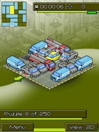 دانلود بازی Traffic jam 2 مخصوص pocket PC