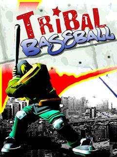 دانلود بازی موبایل Tribal Baseball  – بازی جاوا