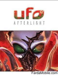 بازی برای موبایل UFO Afterlight