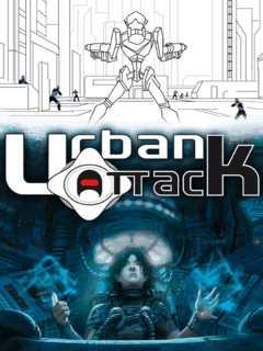 بازی موبایل  Urban Attack برای دانلود – جاوا